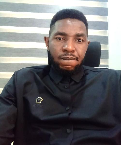 Ambrose Okoliko